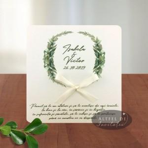 Invitatie nunta Atena CN16