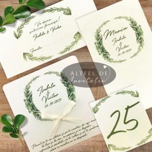 Set complet nunta Atena