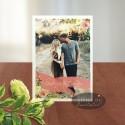 Invitatie nunta Poza dragostei 031 cu fotografia mirilor