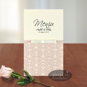 Meniu nunta Delicii