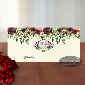 Place card Afacere riscanta