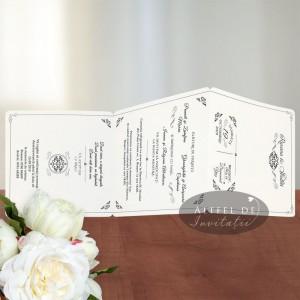 Invitatie nunta Momente speciale