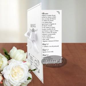 Meniu nunta Momente speciale