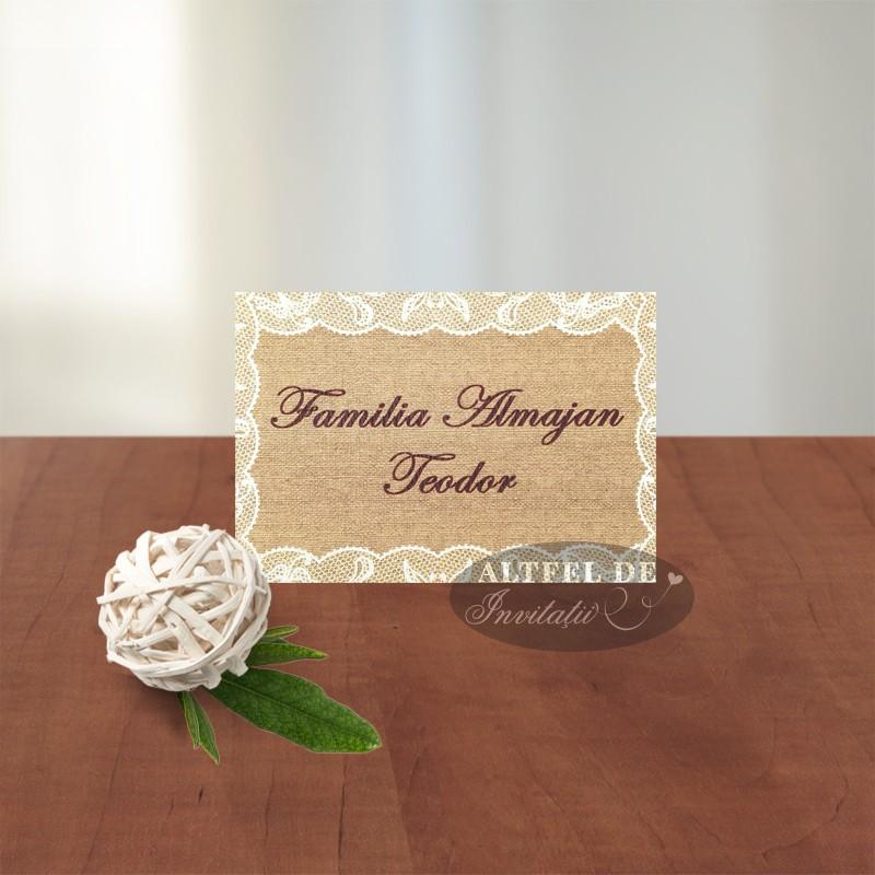 Card nume