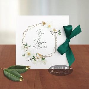 Invitatie nunta Parfum de...