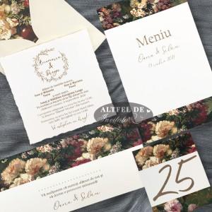 Set complet nunta Roma