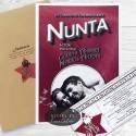 Invitatie nunta Star de cinema